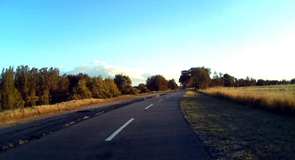 Jim Soorley bikeway