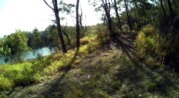 McGavin View trails Queensland